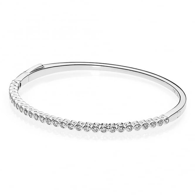 PANDORA Alluring Brilliant Bangle 590531CZ
