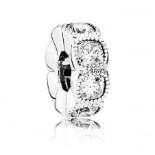 Alluring Cushion Spacer 792027CZ