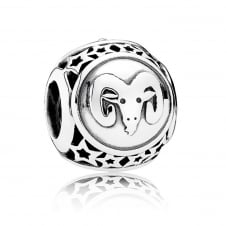 Aries Star Sign Charm 791936