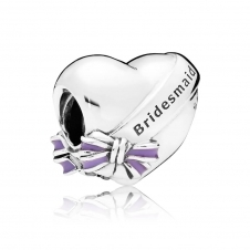 Best Bridesmaid Charm 797272EN159