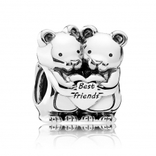 Best Buddies Charm 792151
