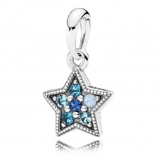 Bright Star Pendant 396376NSBMX