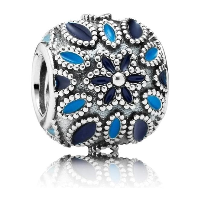 PANDORA Cathedral Rose Charm 791374ENMX