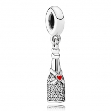 Celebration Time Pendant Charm 792152CZ