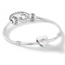 Centre of my Heart Bracelet B800488