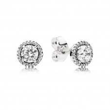 Classic Elegance Stud Earrings 296272CZ