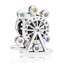 Colour Wheel Charm 797199NLCMX