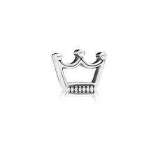 Crown Petite Locket Charm 797043
