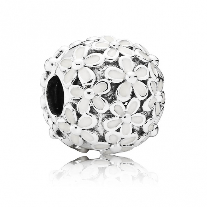 PANDORA Darling Daisy Meadow Clip 791494EN12