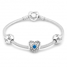 December Birthstone Bracelet B800710