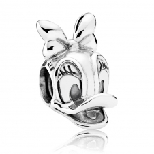 Disney - Daisy Duck Portrait Charm 792137
