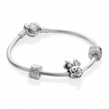 Disney - Minnie Portrait Bracelet B800805