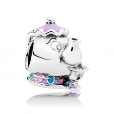 Disney - Mrs. Potts and Chip Charm 792141ENMX