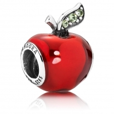 Disney - Snow White's Apple Charm 791572EN73