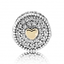 Affection Charm 796085CZ