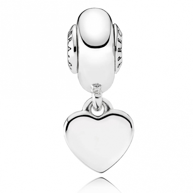 PANDORA ESSENCE Appreciation Pendant Charm 796089