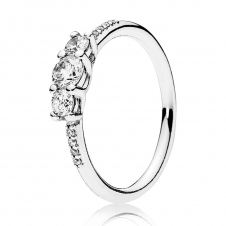 Fairytale Sparkle Ring 196242CZ