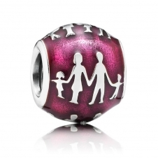 Family Bonds Charm 791399EN62