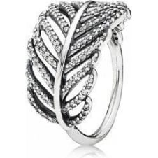 Feather Ring 190886CZ