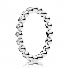 For Eternity Ring 191032CZ