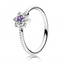 Forget Me Not Ring 190990ACZ
