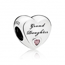 Granddaughter's Love Charm 796261PCZ