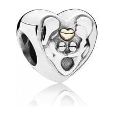 Heart of the Family Charm 791771