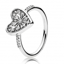 Heart of Winter Ring 196371CZ