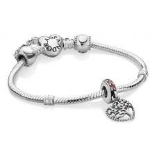 Hearts of Love Bracelet B800762