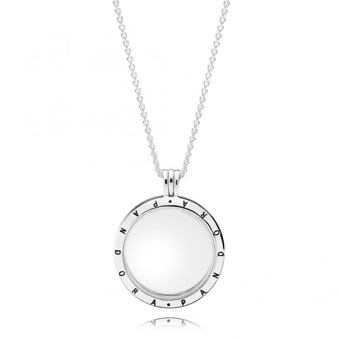 PANDORA Large Locket Necklace 590530-75