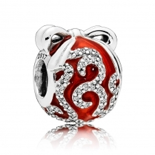 Limited Edition Bright Ornament Charm 796259EN07