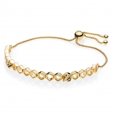 Limited Edition Honeybee Bracelet 567109EN16