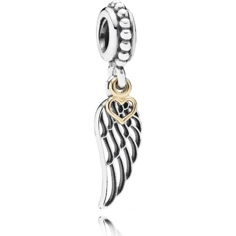 Pandora Love Amp Guidance Pendant Charm 791389 From Gift And