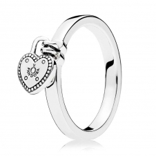 Love Lock Ring 196571