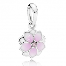 Magnolia Bloom Pendant 792086PCZ