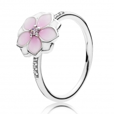 Magnolia Bloom Ring 191026PCZ