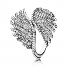 Majestic Feathers Ring 190960CZ