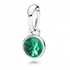 May Droplet Pendant 390396NRG