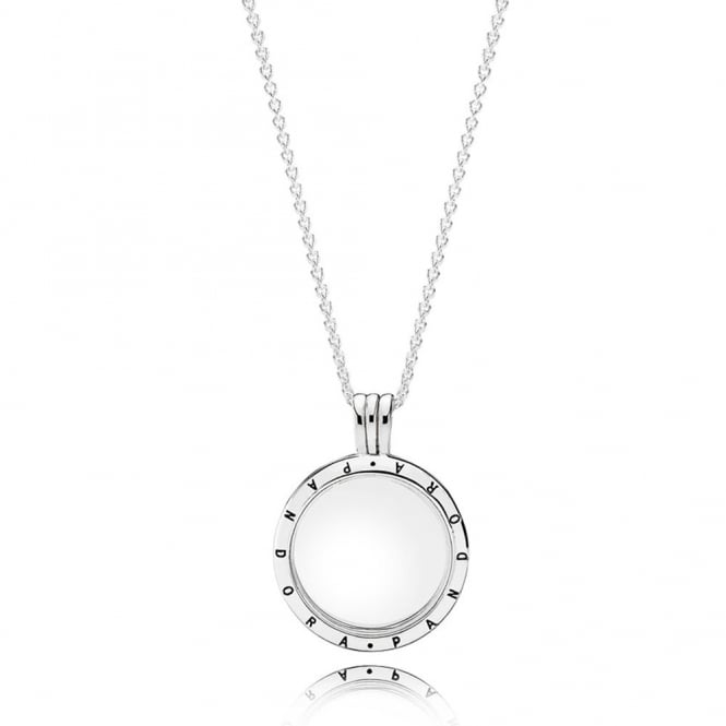 PANDORA Medium Locket Necklace 590529-60