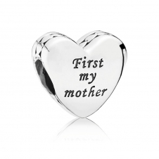 Mother and Friend Charm 791518