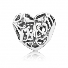 Motherly Love Openwork Charm 791519