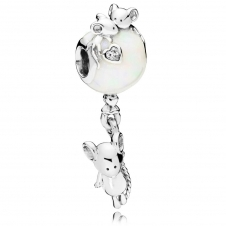 Mouse and Balloon Charm 797240EN23