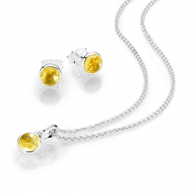 PANDORA November Droplet Set B800378