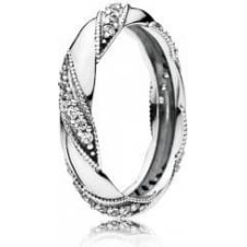 Ribbon of Love Ring 190981CZ