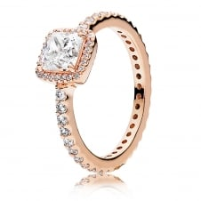 Rose Timeless Elegance Ring 180947CZ