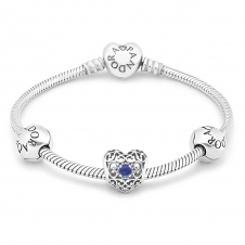 September Birthstone Bracelet B800607