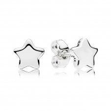 Shining Stars Stud Earrings 296374