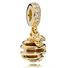 Sweet As Honey Pendant Charm 767044CZ