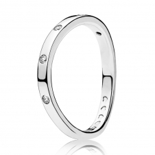 Swirling Droplets Ring 197113CZ