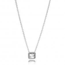 Timeless Elegance Necklace 396241CZ-45